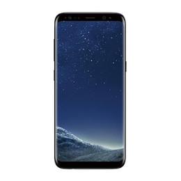 6.2inch Plein écran goophone S8 S8 plus clone téléphone MTK6592 Octa core 4G RAM 64G ROM empreintes digitales montré 4G LTE android 7.0 smartphone