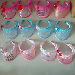 $enCountryForm.capitalKeyWord Canada - The new children's hat Hair band type empty hat topi cartoon lace