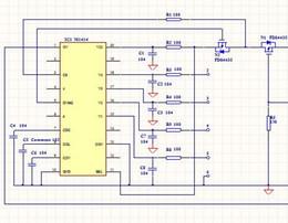 Pcb Schematic Design Online | Pcb Schematic Design for Sale