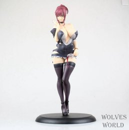 Expédition Sexy Big Pas Cher-31cm Limited Marie Mamiya Starless Sexy Girl Cast Off Big Breasted Toys PVC anime Action Collection de la figure Livraison gratuite