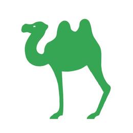 $enCountryForm.capitalKeyWord Canada - Handicrafts Vinyl Decals Car Stickers Window Stickers Scratches Stickers Wall Die Cut Bumper Accessories Animal Jdm I Love Camel