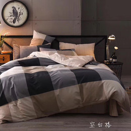$enCountryForm.capitalKeyWord Canada - 40 cotton 100%cotton fabric flat sheet bedding set four pieces per set home textile 0.59-0.71inch bed and 0.71-0.78inch bed