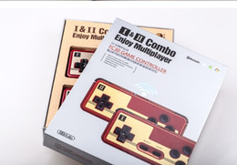 $enCountryForm.capitalKeyWord Canada - Authentic 8Bitdo FC30 Wireless Bluetooth Controller Joystick for Android iOS PC VS Mini NES TV Handheld 620 Game RS-36 Game Console