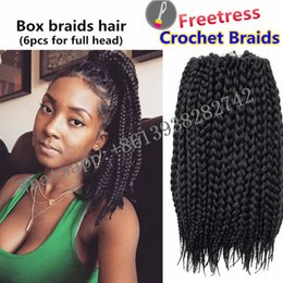 Sassy hair extensions online sassy hair extensions for sale charming sassy girls box braids hair extension 14inch crochet braids tresse crochet twist box braid extensions synthetic hair havana twist pmusecretfo Gallery