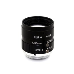 Wholesale 5MP mm F1 Manual Zoom Focus Iris C Mount Lens CCTV Lens for Microscopes CCTV Camera