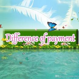 Vente en gros paiement pour différents