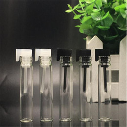 $enCountryForm.capitalKeyWord NZ - 2017 1ML 2ML 3ML glass perfume Small bottles Glass Vial, Mini Perfume Sample Vial, 1ml Glass Test Bottle Empty Spray Refillable Bottles