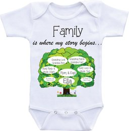 Unique personalized christmas gifts nz buy new unique family tree onesies unique baby onesie personalized custom onesie baby girl onsies baby boy onsies baby gift ideas baby gifts personalized negle Choice Image