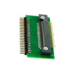 Laptop hard disk drives online shopping - 100pcs PIN quot Micro Drive to pin IDE Adapter for Toshiba Hard Disk Drive By Fedex