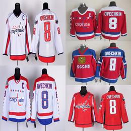Jersey Hot Sale Washington Capitals Winter Classic Mens 8 Alex Ovechkin  White Red ... 66f41189f