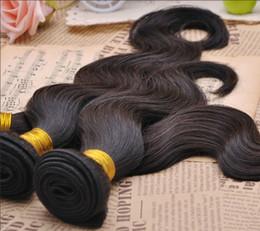 $enCountryForm.capitalKeyWord NZ - 2018 Factory Sale Qualified 3pcs lot Brazilian Indian Peruvian Malaysian Mongolian Virgin Remy Human Hair Body Wave,100% Human Weave Bundles