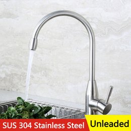 hot and cold water filter faucet. Kitchen Filter Water tap Cold Hot Mix 360 Degree Rotation Tap SUS 304  Stainless Steel Unleaded faucet for Home Hotel Basin sink tank Faucet Suppliers Best
