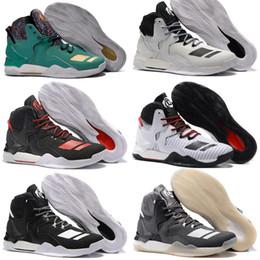 8503897cb9a adidas d rose 7 mens basketball shoe christmas shoes. d rose 7 ...