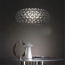 $enCountryForm.capitalKeyWord UK - Restaurant study crystal ball Cabo medium card wave ball acrylic Zeus sweat creative chandelier