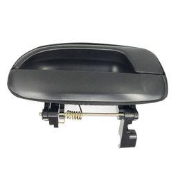 Опт Для Hyundai Accent 00-06 Внешняя Наружная Ручка Двери Задняя Правая 83660-25000 Новый