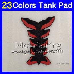 $enCountryForm.capitalKeyWord Canada - 23Colors 3D Carbon Fiber Gas Tank Pad Protector For HONDA CBR500R 11 12 13 14 CBR500 R CBR 500 R CBR 500R 2011 2012 2013 3D Tank Cap Sticker
