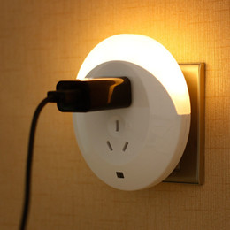 Night light outlet cover canada best selling night light outlet romancehouse plug cover led wall outlet face hallway bathroom bedroom lamp led night light for children wall socket light sensor plug mozeypictures Image collections
