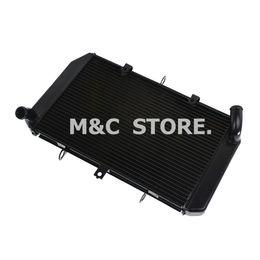 Oil Cooling Radiators UK - Motorcycle Engines Cooling Oil radiator Motorbike For KAWASAKI Z1000 2007 2008 2009 Z750 2007 2008 2009 2010 Z800 2013 2014 2015