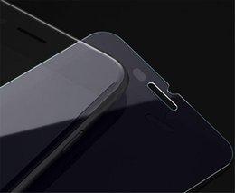 Toptan satış Iphone 7 Için jp 6 Artı S6 2.5D 9 H Premium Temperli Cam Filmi Ekran Koruyucu Samsung Galaxy Not 4 5 S6 7 Artı