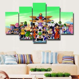 pictures gifts Australia - Framed 5 Panels HD Picture Canvas Print Painting Modern Canvas Wall Art Gift For Home Decoration Beautiful picture#084