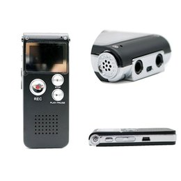 Usb digital voice recorder 4gb online shopping - Voice Recorder GB Brand Mini USB Flash Digital Audio Voice Recorder Hr Dictaphone MP3 Player