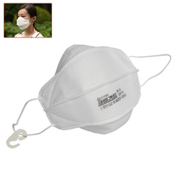 Dust Mask Sale Canada - Hot sale 5PCS PM2.5 Haze Protective Mask Respirator Dustproof Mouth-Muffle Unisex N95