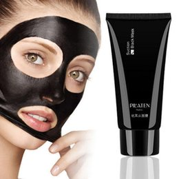 $enCountryForm.capitalKeyWord Canada - In Stock PILATEN Face Care Suction Black Mask Facial Mask Nose Blackhead Remover Peeling Peel Off Black Head Acne Treatment 60g