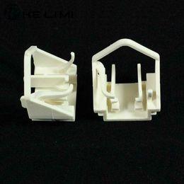 $enCountryForm.capitalKeyWord Canada - Xenon hid h1 high beam converter adapters socket ABS h1 headlight adaptor lamp holder for Ford Mondeo MK IV