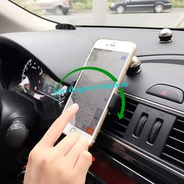 Lenovo hoLder online shopping - Car Phone Holder Universal Case For iPhone S Plus Huawei Xiaomi Redmi s Note Pro Meizu m3s Mini Lenovo Samsung J5 A3