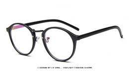 71e6d928f61 New Vintage Optical Glasses Frame Glasses Brand Designer Eyeglasses For Women  Men Eyewear Myopia oculus Frame LT066