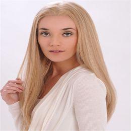 $enCountryForm.capitalKeyWord NZ - Full Lace Wigs closure wig Full Lace Human Hair Wig Senior silk Long Wavy Brazilian Virgin Hair 100% With Bangs For women Color 16# kabell