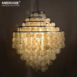 Discount Hanging Shell Lamps | 2017 Hanging Shell Lamps on Sale at ...