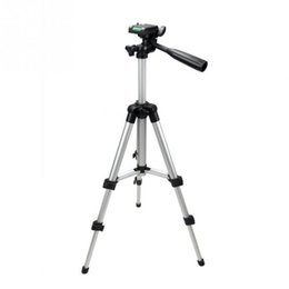 Tripod online shopping - Aluminum alloy tripod Outdoor Durable Fishing Lamp Bracket Universal Portable Camera Accessories Telescopic Mini Portable Tripod Stand Hold