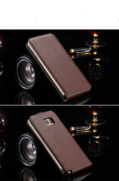 Up down flip wallet case online shopping - Open Up and Down Flip PU Leather Case Mobile Phone Wallet Cover For Iphone plus
