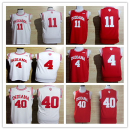 new product 135c6 d0564 ncaa basketball jerseys indiana hoosiers 4 victor oladipo ...
