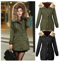 Discount Womens Long Padded Coats | 2017 Womens Long Padded Coats ...