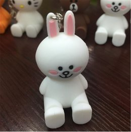 Discount pop phone stand - 3D Cute Cartoon doll Cases Silicone Stand Holder for Smart Phone Rubber POP Cartoon for iPhone samsung huawei 5 5s 6s 7