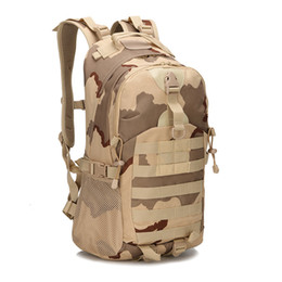 Free army backpack online shopping - High Quality Cheap US Army Tactical Backpack Outdoor Hiking Backpack Leisure Lage Bag for Sale