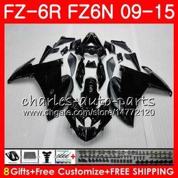 $enCountryForm.capitalKeyWord Canada - Body For YAMAHA FZ6N FZ6 R FZ-6N FZ6R 09 10 11 12 13 14 15 Matte black 82HM8 FZ-6R FZ 6N FZ 6R 2009 2010 2011 2012 2013 2014 2015 Fairing