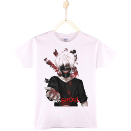 $enCountryForm.capitalKeyWord Canada - 2017 Hot Sale Tokyo Ghoul Print Kids Clothes Boys T-shirt 100% Cotton Anime Girls T Shirts Baby Tops Toddler Child Tshirt 4-12T