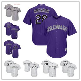 5a2617e2ed4 rockies 27 trevor story grey cool base stitched youth mlb jersey