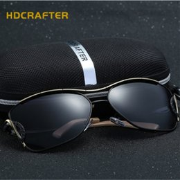 Goggles China NZ - sunglasses for women korea oval face oval face men women case side shields test police china colour glass wholesale for men ray new model