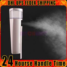$enCountryForm.capitalKeyWord Canada - USB Rechargeable Nano Spray Moisturizing Hydrating Anti Wrinkle Acne Removal Facial Steamer Beauty Apparatus for Sale
