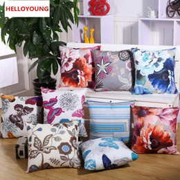 $enCountryForm.capitalKeyWord NZ - BZ067 Luxury Cushion Cover Pillow Case Home Textiles supplies Lumbar Pillow Butterfly world decorative throw pillows chair seat