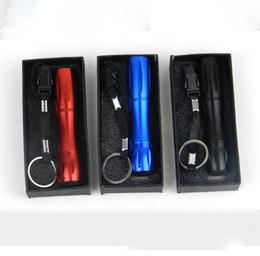 ShipS lantern online shopping - High quality mini LED Flashlight Strong Lanterna Torch light Waterproof lantern penlight H09