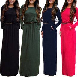Maxi Long Été Plage Sundresses Pas Cher-Boho Womens Long Maxi Dress Summer Beach Wear Party Cocktail Soirée Holiday Vintage Full Length Sundress
