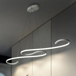 Newest design creative artistic modern simplicity led pendant lights dimmable led ceiling lighting clothing store bedroom living room & Artistic Lighting Design Online | Artistic Lighting Design for Sale azcodes.com