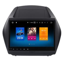 "Chinese  10.2"" Android 6.0 Car Radio For Hyundai IX35 Octa Core 2G+32G Flash GPS Navi Car DVD Player WIFI 4G SWC OBD DVR Mirror Screen BT 4.0 USB SD manufacturers"