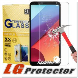 Lg g4 tempered online shopping - LG G6 Tempered Glass Stylo Plus Screen Protector for V10 G5 G4 with Scratch Resistance H Hardness Easy Installation