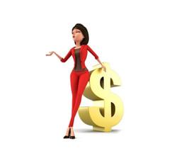 Платежная ссылка для конкретных покупателей